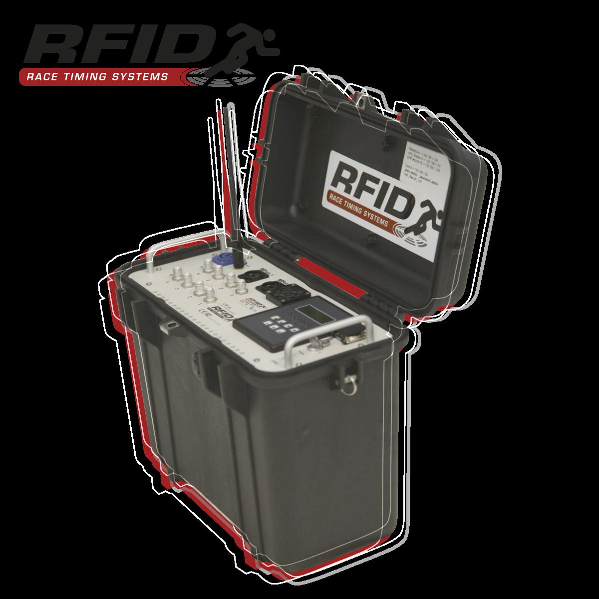 RFID Ultra CronoEmpate