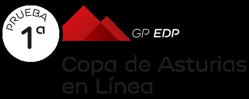 1ª Prueba Copa de Asturias en Linea