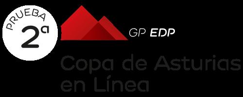 2ª Prueba Copa de Asturias en Linea