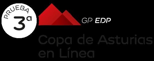 3ª Prueba Copa de Asturias en Linea
