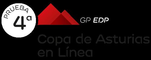 4ª Prueba Copa de Asturias en Linea