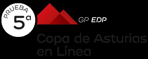5ª Prueba Copa de Asturias en Linea
